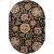 Additional Athena ATH-5017 6' x 9' Oval