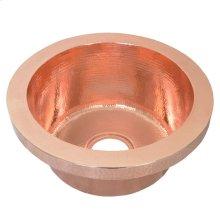 Mojito in Polished Copper