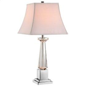 Gisele Table Lamp