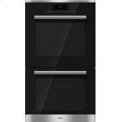 H 6880-2 BP2 - 30 Inch Convection Oven - The multi-talented Miele for the highest demands.