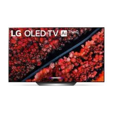 LG C9 77 inch Class 4K Smart OLED TV w/ AI ThinQ® (76.7'' Diag)