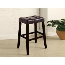 Kent Saddle Bar Stool Expresso
