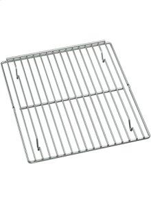 Wire rack, chromium-plated