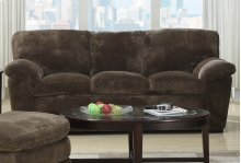 2-pc Set Sofa & Loveseat