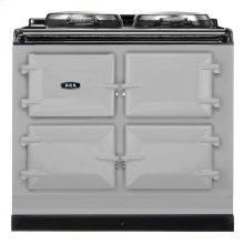 Pearl Ashes AGA Dual Control 3-Oven Natural Gas