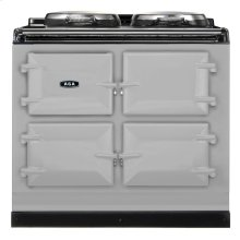 Pearl Ashes AGA Dual Control 3-Oven Natural Gas