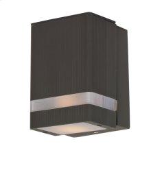Lightray LED 1-Light Wall Sconce