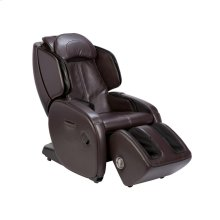 AcuTouch® 6.0 Massage Chair - Espresso SofHyde