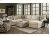 Additional Craftmaster Living Room Stationary Sofas, Three Cushion Sofas