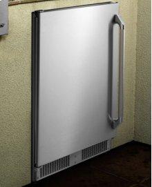 "Epicure 24"" Outdoor Refrigerator, Left Hinge"
