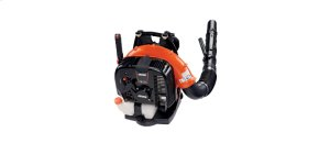 X-Series Powerful Hip-Mounted Throttle Backpack Leaf Blower