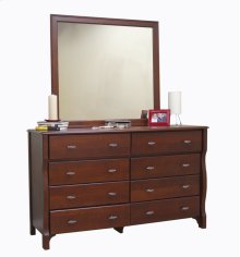 Wellington 8 Drawer Dresser