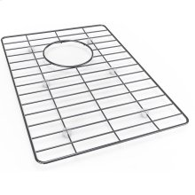 "Ferguson Exclusive Stainless Steel 11"" x 15-3/4"" x 11/16"" Bottom Grid"