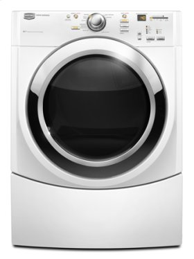 7.5 cu. ft. Front Load Electric Dryer