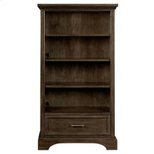 Chelsea Square Raisin Bookcase