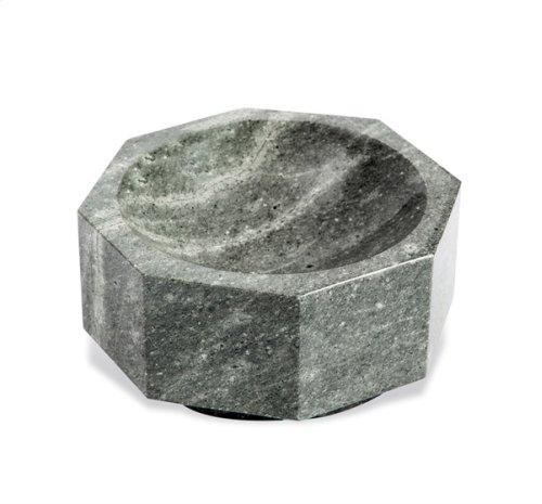 Octavia Marble Bowl - Grey