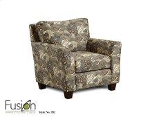 952 - Chair - Caravan Graphite