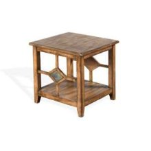 Coventry End Table