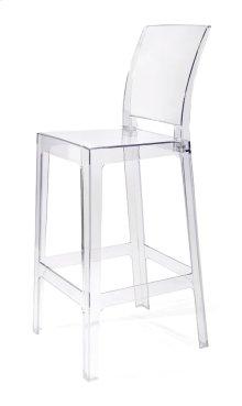 Vitreous Bar Chair