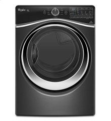 7.3 cu. ft. Duet® Steam Dryer with SilentSteel™ Dryer Drum