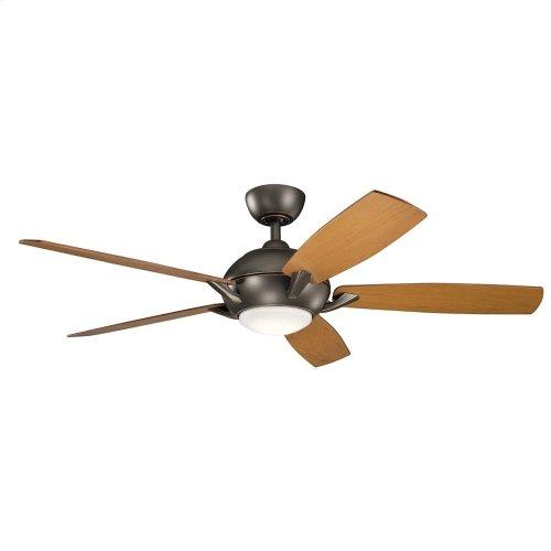 """Geno LED 54"""" Fan Olde Bronze®"""