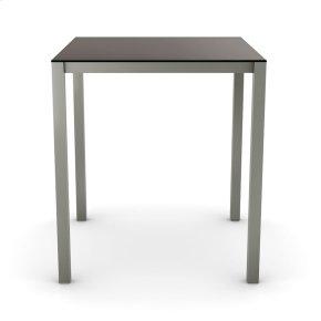 Carbon-glass Pub Table Base