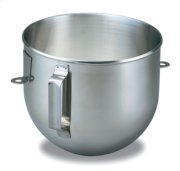 4.8 L Bowl-Lift Polished Stainless Steel Bowl with Flat Handle - Other Product Image