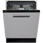 Top Control, Pocket Handle Dishwasher, 8 Programs, 45 dBA