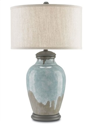 Chatswood Table Lamp - 29h
