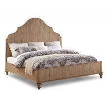 Miramar Queen Bed