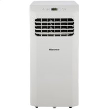 Hisense 5,500 BTU Ultra-Slim Portable AC with Remote