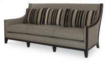 Svelte Fabric Sofa