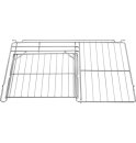 Create-A-Space Half-Rack, Other