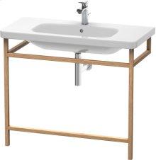 Funiture - Acc Towel Rail, European Oak (solid Wood)