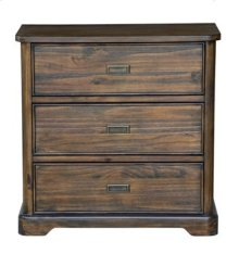 Hawthorne Estate Textured Heritage Chest