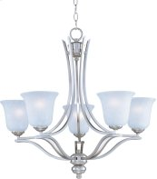 Madera 5-Light Chandelier