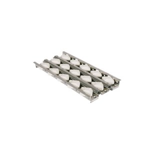 CoyoteCeramic Briquette Set for 36 Inch Grills