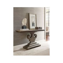 Huff Hall Console Package