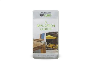 Application Cloths