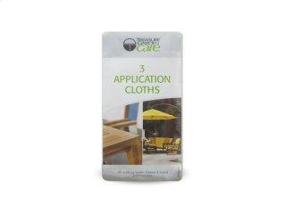 Application Cloths