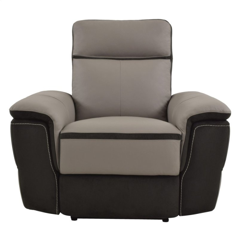Astonishing Power Reclining Chair With Usb Port Pabps2019 Chair Design Images Pabps2019Com