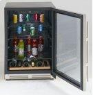 """24"""" Designer Series Beverage Cooler Product Image"""