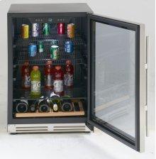 """24"""" Designer Series Beverage Cooler"""