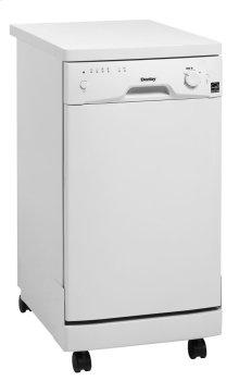 Danby 8 Place Setting Dishwasher