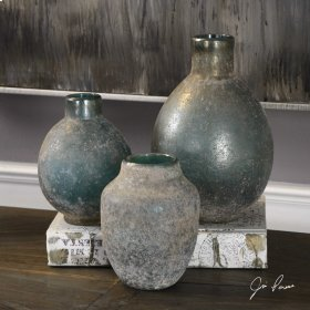 Mercede, Vases, S/3