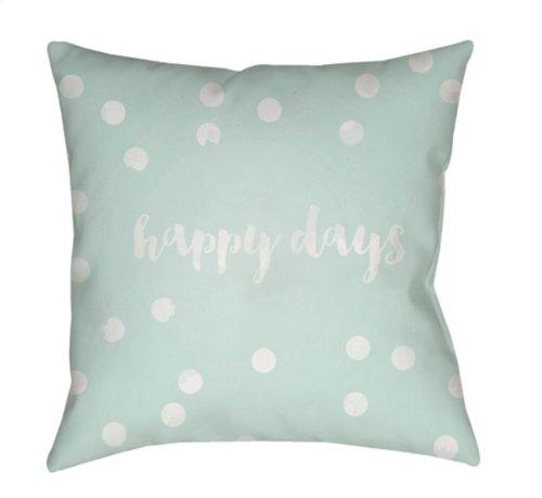 "Happy Days QTE-038 20"" x 20"""