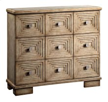 Hammond 3-Drawer Chest
