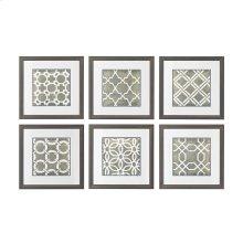 Symmetry Blueprint