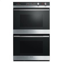 """30"""" 11 Function Double Self-clean Built-in Oven"""