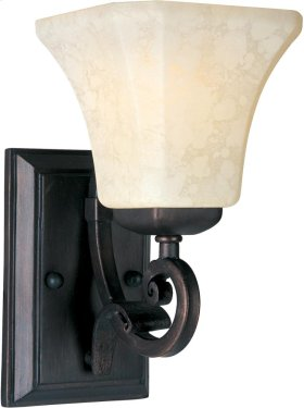 Oak Harbor 1-Light Wall Sconce